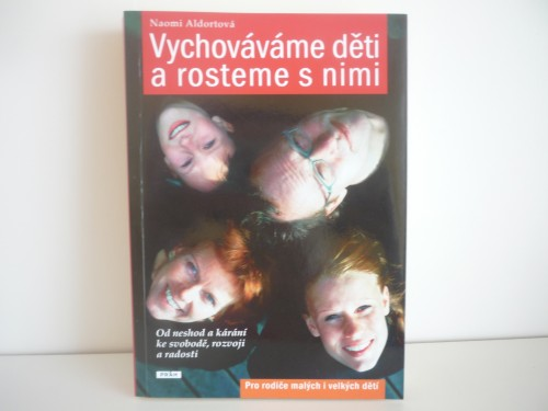 3 knihy o výchově dětí, které si každý rodič musí přečíst